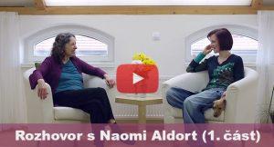 Rozhovor s Naomi Aldort